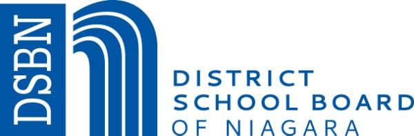 District School Board of Niagara