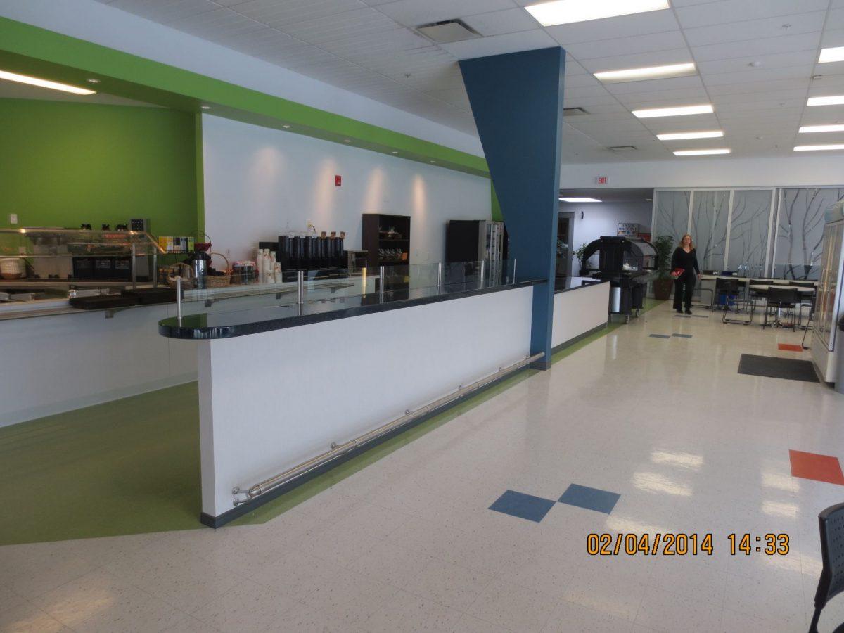 Niagara Region Cafeteria 01